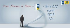 join lic as advisor in delhi NCR
