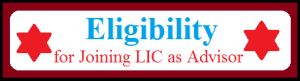 be an lic agent in DLF-I Gurgaon,